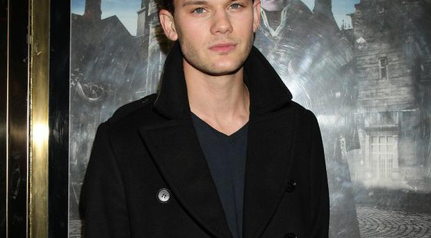 Jeremy Irvine could be working alongside Robert Duvall