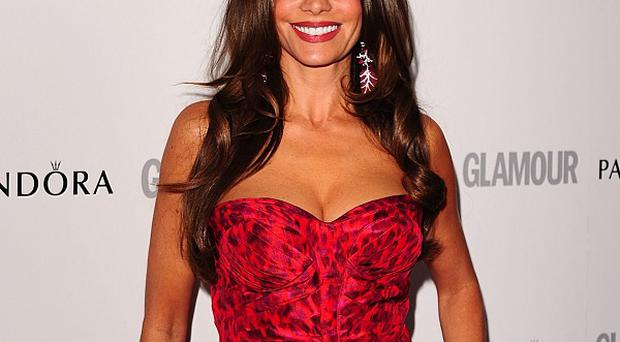 Sofia Vergara is among the Modern Family stars mounting the legal challenge