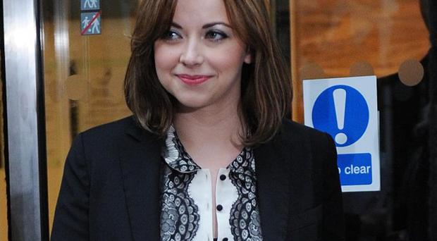 MGN apologised after claiming Charlotte Church had proposed to her boyfriend during a boozy night out