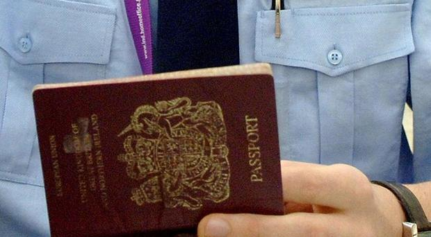 Border staff have called off strike action on the eve of the Olympics