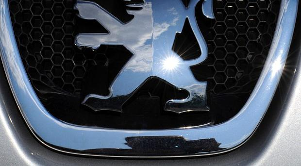 Peugeot, which makes two-thirds of France's cars, is in a tailspin amid a deepening recession in many key markets