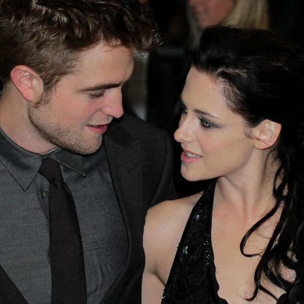 Robert Pattinson and Kristen Stewart are thought to have been dating for around three years