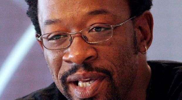 Line of Duty - starring Lennie James - has been commissioned for a second series