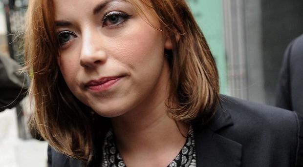 Charlotte Church has accepted damages over a claim that she proposed during a boozy pub karaoke night