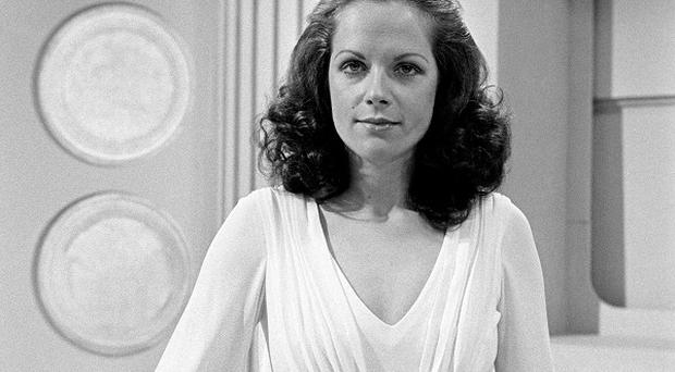 Former Dr Who actress Mary Tamm has died after a battle with cancer