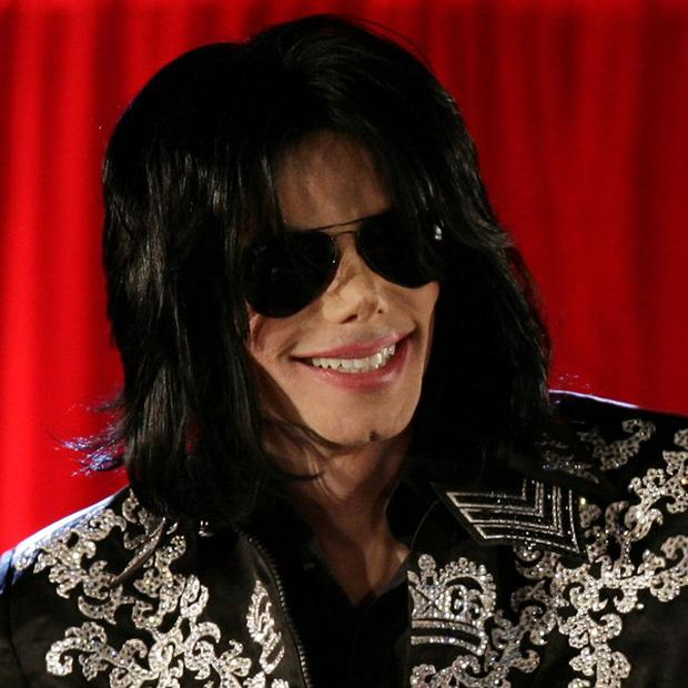 Michael Jackson's children were the subject of a court request
