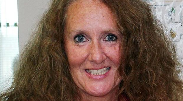 Carole Waugh was last seen by her family in mid-April (Metropolitan Police/PA)