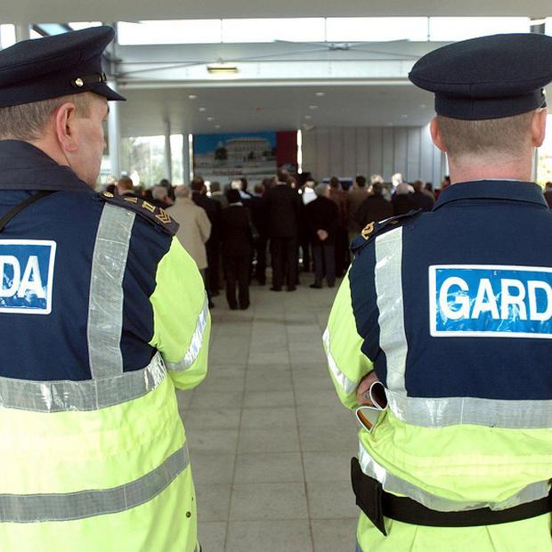 Gardai appealed for information following an assault in Drogheda