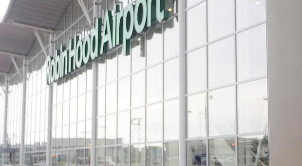 Paul Chambers was fined over a tweet he sent after Robin Hood Airport was closed by snow in January 2010
