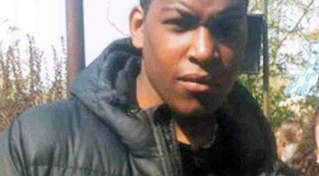 Ailton Campos De Oliveira died after a gang attack in July 2010