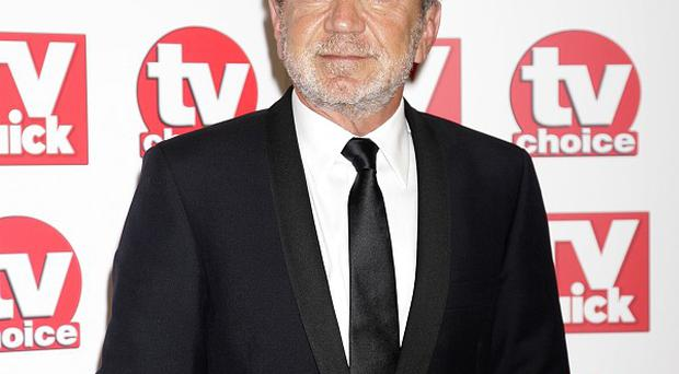 Sir Alan Sugar wants more women to apply for his TV show