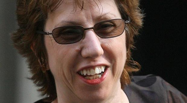 EU foreign policy chief Baroness Ashton is in negotiations over Iran's nuclear programme
