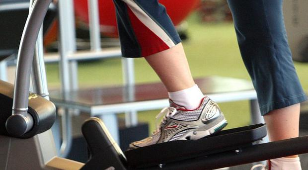 Researchers warn half of medical students are not learning about the benefits of exercise