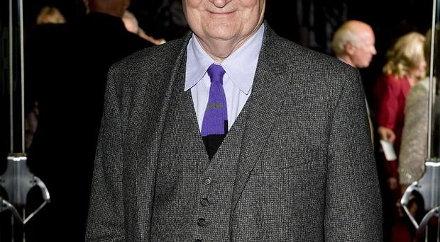 Jim Broadbent is in talks to play a university professor in Le Weekend