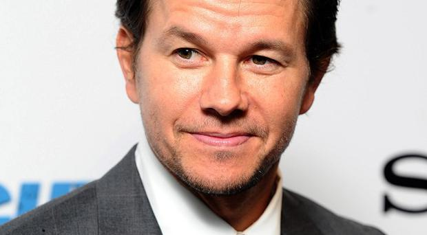 Mark Wahlberg stars in the new comedy Ted