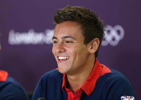 Great Britain's Tom Daley faces tough competition as China has traditionally dominated diving competition at the Olympics
