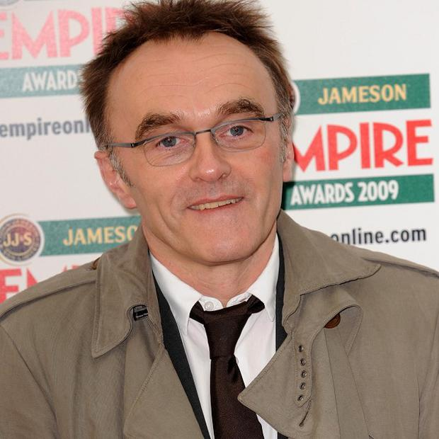 Danny Boyle has helped boost the record sales of artists he featured in the Olympic Opening Ceremony
