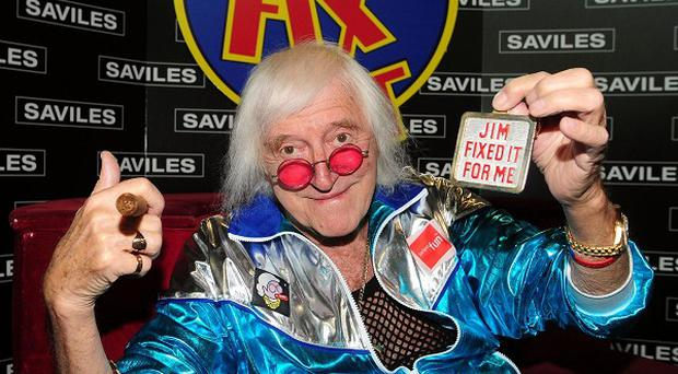 Sir Jimmy Savile's belongings have been sold at auction