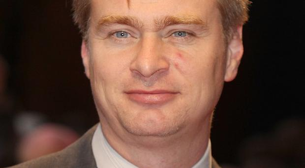 Christopher Nolan's latest Batman movie is topping the US box office