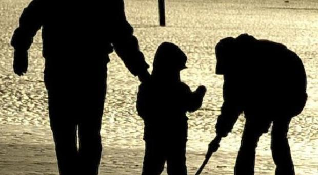 A judge has published a review which proposes a shake-up of ther family justice system