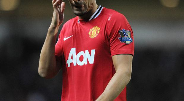 The FA have charged Rio Ferdinand with comments he made on Twitter