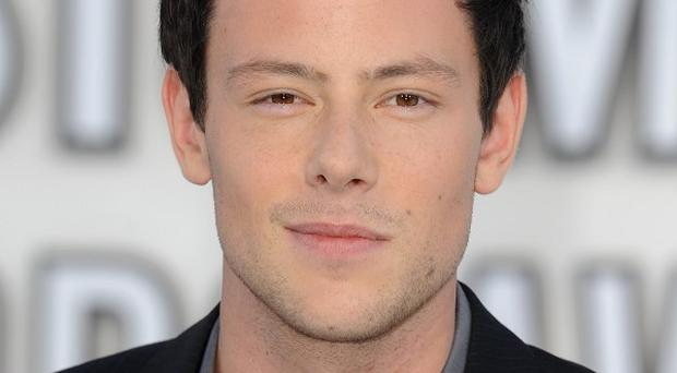 Cory Monteith will star in an indie movie being shot in his native Canada