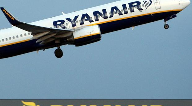 Ryanair expects to carry 79 million passengers this year