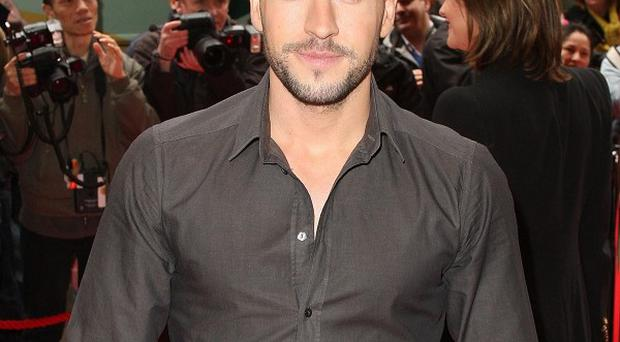 Shayne Ward is not interviewed in the new X Factor advert