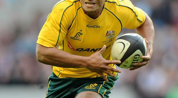 Will Genia beat off strong competition to win the Australian Super Rugby player of the year award