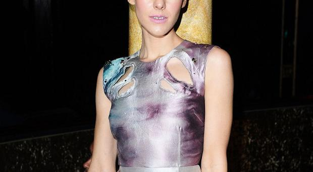 Jena Malone is 'super excited' about starring in The Hunger Games sequel