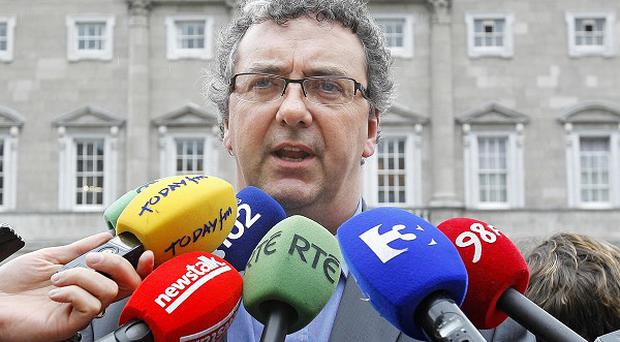 The Chief Justice rejected a challenge from Independent TD Thomas Pringle to block the Government from ratifying the treaty