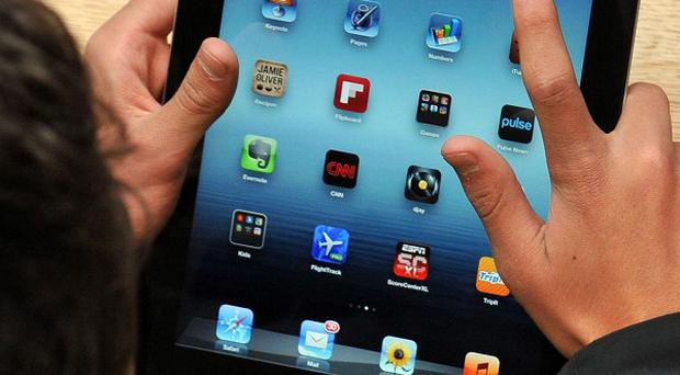 Apple filed its lawsuit against Samsung Electronics last year