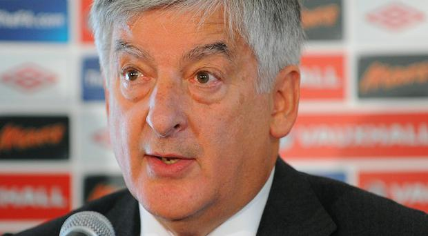 David Bernstein warns that players' behaviour is to come under increased scrutiny