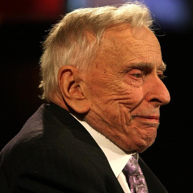 Author, playwright and commentator Gore Vidal has died, aged 86 (AP)