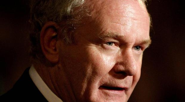 Martin McGuinness has condemned the 1972 Claudy bombings