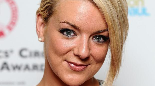 Sheridan Smith would love to see more Gavin And Stacey being made
