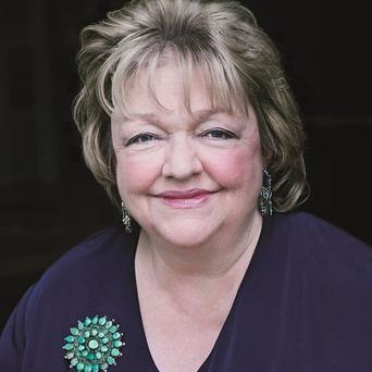 Irish author Maeve Binchy has died at the age of 72