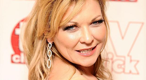 Claire King will play a prison governor in Hollyoaks