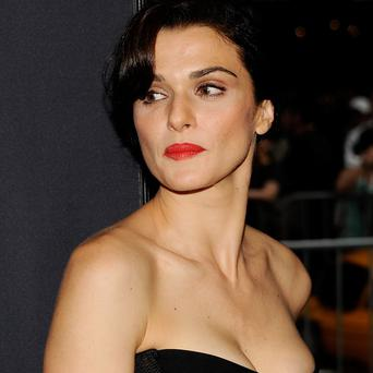 Rachel Weisz says she's still a rebel