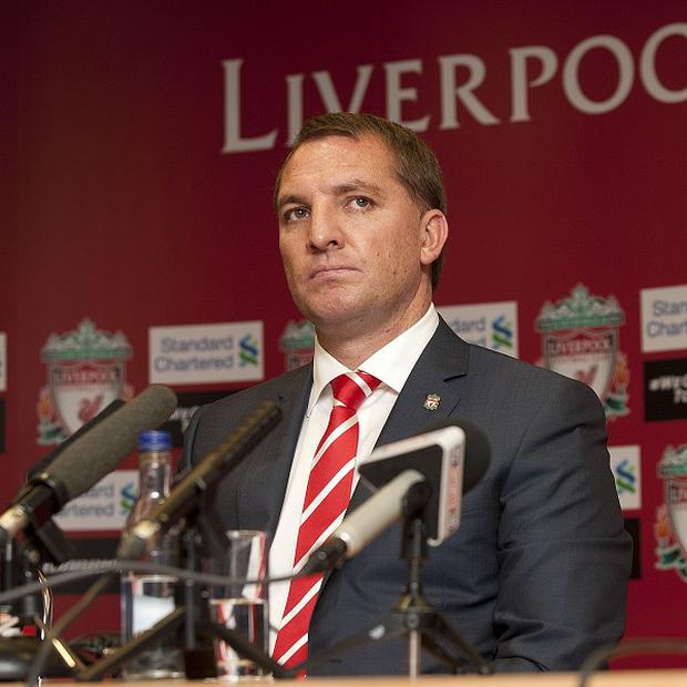 Liverpool manager Brendan Rodgers says the Europa League campaign will help his players get match fit for the new season