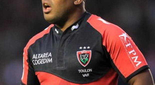 Steffon Armitage and Toulon insist he has not taken any illegal substance