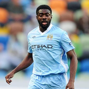 Kolo Toure is '100 per cent' committed at Manchester City