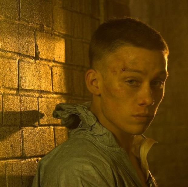 Joe Cole wanted to feel he could take on the bad guys for real for his role in Offender
