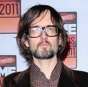 Jarvis Cocker is among a group of leading musicians calling on Russia's president to give a fair hearing to members of a punk band facing prison