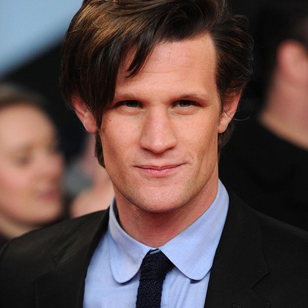 Matt Smith's Doctor will come face to face with the Daleks