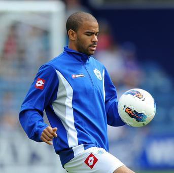 Kieron Dyer failed to attend court on Thursday morning