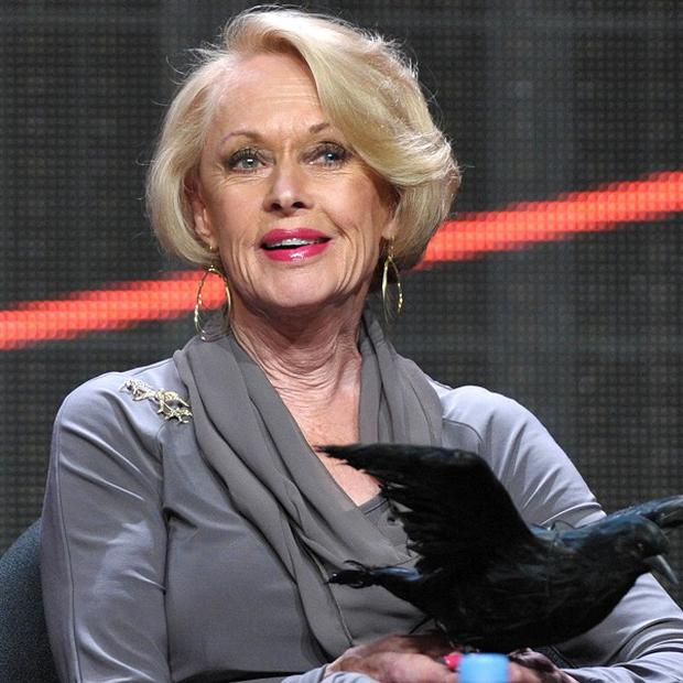 Tippi Hedren claims her career was adversely affected by working with Alfred Hitchcock (Photo by John Shearer/Invision/AP)