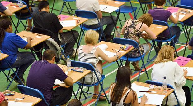 Figures show 400 state schools are now teaching IGCSEs