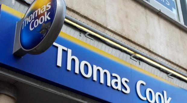 Northern Ireland jobs 'could be saved' in Thomas Cook store purchase