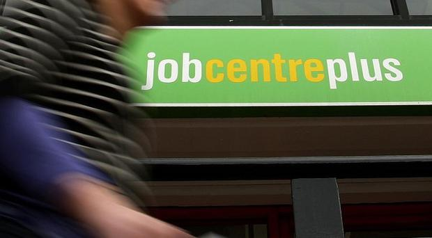 Jobs in the services sector – everything from restaurants to law firms – was up 2.1% year-on-year